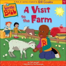 A Visit to the Farm (Little Bill Series)