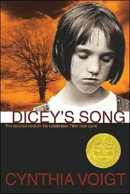 Dicey's Song