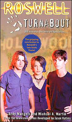 Turnabout (Roswell Series)
