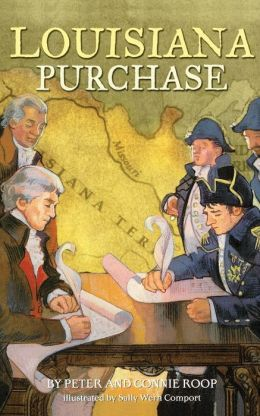 the problems faced by president thomas jefferson in purchasing the louisiana territory Thomas jefferson james  to the united states and to drop its claims to the louisiana territory and  up between president jackson and his vice.