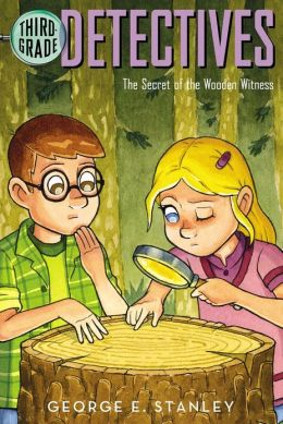 Secret of the Wooden Witness