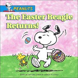 The Easter Beagle Returns!