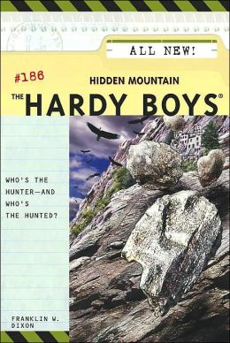 Hidden Mountain (Hardy Boys Series #186)
