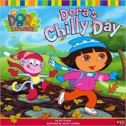 Dora's Chilly Day (Dora the Explorer Series)