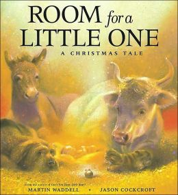 http://www.barnesandnoble.com/w/room-for-a-little-one-martin-waddell/1006182453?ean=9780689868412