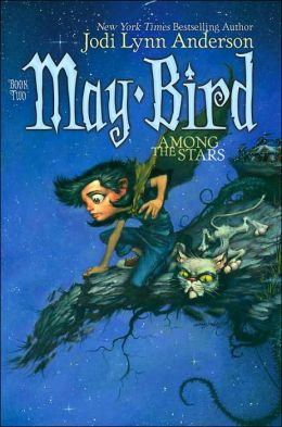 May Bird Among the Stars (May Bird Series #2)