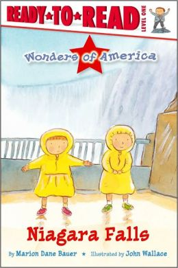 Niagara Falls (Wonders of America Series)