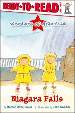 Niagara Falls (Wonders of America Series)