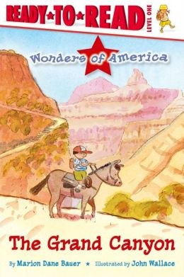 Grand Canyon (Wonders of America Series)