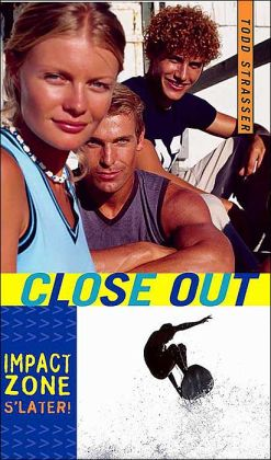Close Out: Impact Zone, S'Later