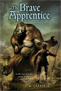 The Brave Apprentice (Further Tales Adventure Series)