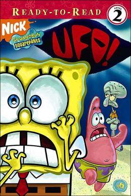 UFO! (SpongeBob SquarePants)
