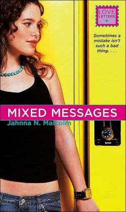 Mixed Messages (Love Letters Series #2)