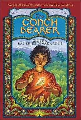 The Conch Bearer (Brotherhood of the Conch Series #1)