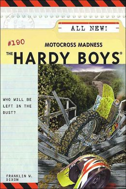 Motocross Madness (Hardy Boys Series #190)