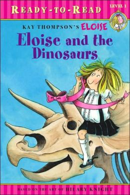 Eloise and the Dinosaurs