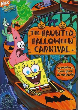 The Haunted Halloween Carnival
