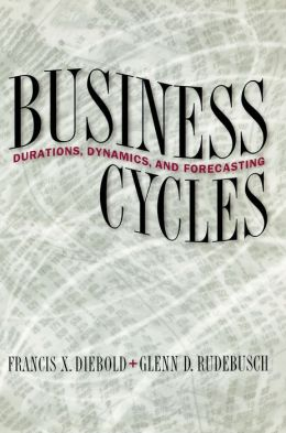 Business Cycles: Durations, Dynamics, and Forecasting