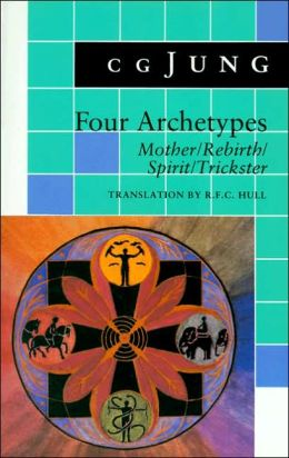 Four Archetypes.: (From Vol. 9i Collected Works)