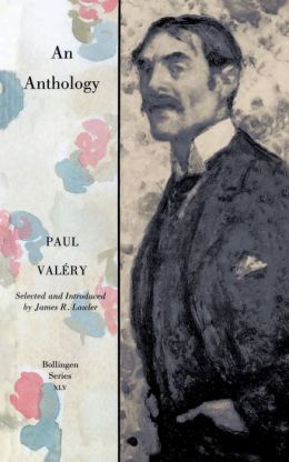 Paul Valery: An Anthology