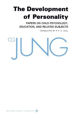 Collected Works of C.G. Jung, Volume 17: Development of Personality