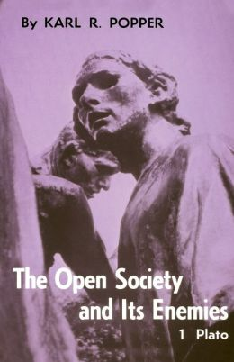 Open Society and Its Enemies, Volume 1: The Spell of Plato