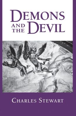 Demons and the Devil: Moral Imagination in Modern Greek Culture