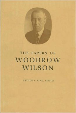The Papers of Woodrow Wilson, Volume 65: February 28-July 31, 1920