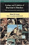 Ecology and Evolution of Darwin's Finches: (With a new preface and afterward)