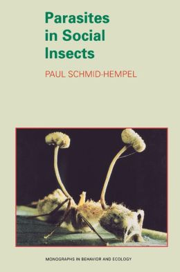 Parasites in Social Insects: