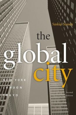 The Global City: New York, London, Tokyo