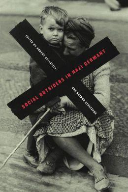 Social Outsiders in Nazi Germany