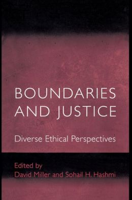 Boundaries and Justice: Diverse Ethical Perspectives