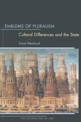 Emblems of Pluralism: Cultural Differences and the State