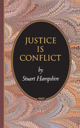 Justice Is Conflict