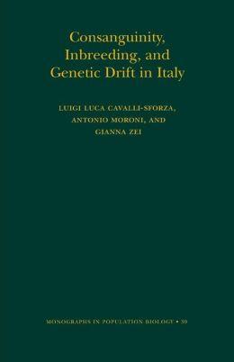 Consanguinity, Inbreeding, and Genetic Drift in Italy (MPB-39)