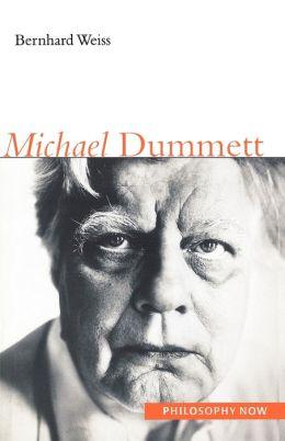 Michael Dummett
