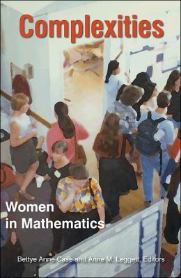 Complexities: Women in Mathematics