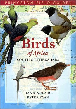 Birds of Africa South of the Sahara