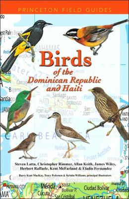 Birds of the Dominican Republic and Haiti