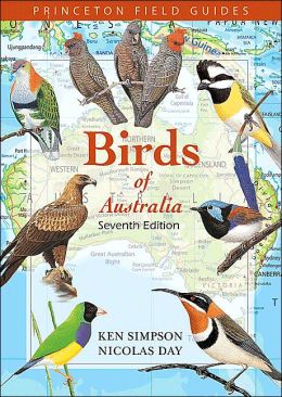 Birds of Australia: Seventh Edition
