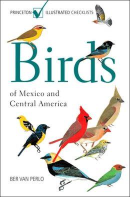 Birds of Mexico and Central America:
