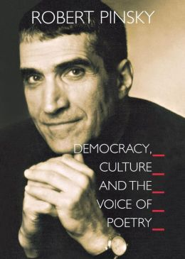 Democracy, Culture and the Voice of Poetry