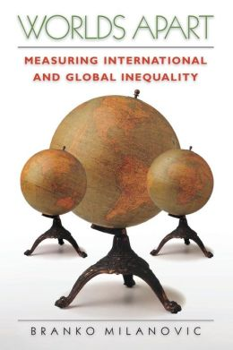 Worlds Apart: Measuring International and Global Inequality