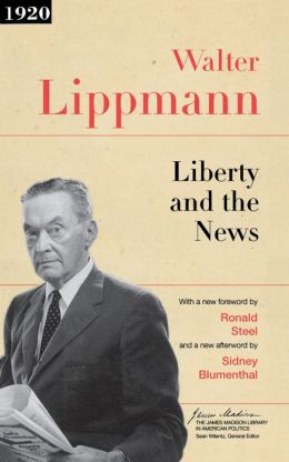 Liberty and the News