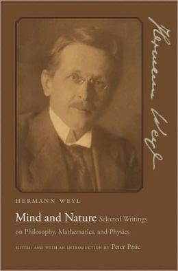 Mind and Nature: Selected Writings on Philosophy, Mathematics, and Physics
