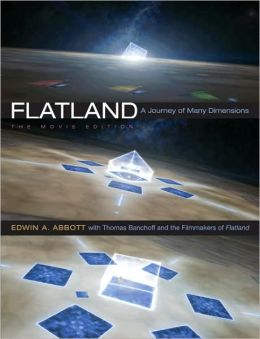 Flatland: The Movie Edition