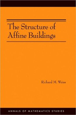 The Structure of Affine Buildings. (AM-168)