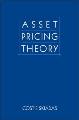 Asset Pricing Theory