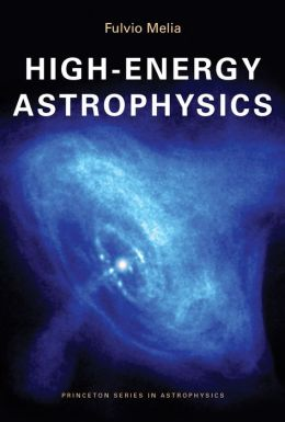 High-Energy Astrophysics